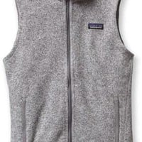 Patagonia Better Sweater Vest - Women's - REI.com