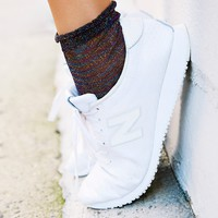 Free People Glimmer Oasis Anklet