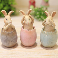 Creative animal idyllic decoration gifts