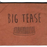 Big Tease Travel Bag