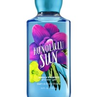 Shower Gel Honolulu Sun