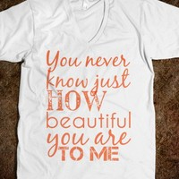 Ed Sheeran Wake Me up Quote Tee - C's Boutique