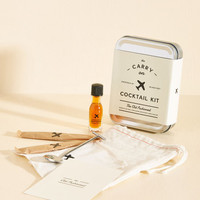 The Carry On Cocktail Kit - Old Fashioned | Mod Retro Vintage Kitchen | ModCloth.com
