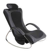 Boomchair Gaming Chair for Tablets, Gaming and Movies