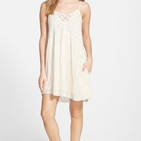 Junior Women's Billabong 'Midnight Dreamin' Slipdress,