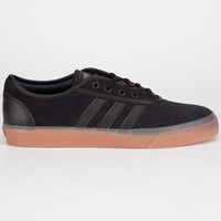 Adidas Adi Ease Mens Shoes Black/Onix/Gum  In Sizes