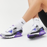 Nike Air Max 90 Women Men Fashion Sneakers Sport Shoes