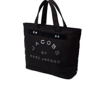 CLASSIC CANVAS JACOBS TOTE