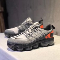 """""""Nike Air Vapormax Flyknit"""" Men Casual Fashion Multicolor Air Cushion Running Shoes Sneakers"""