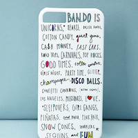 ban.do Fun Phone Case