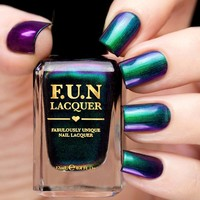 FUN Lacquer Blessing Nail Polish