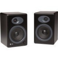 Audioengine A5+ 5 Active 2-Way Speakers (Black)