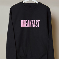 Beyoncé Breakfast Graphic Sweatshirt at PacSun.com