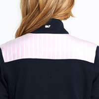 Women's Shep Shirts: Mini Stripe Shep Shirt for Women - Vineyard Vines