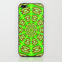 Tripping the Lights  iPhone & iPod Skin by Baggieoldboy | Society6