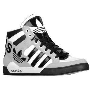 sed filtrar Labe  adidas Originals Hard Court Hi Big Logo - from Champs Sports