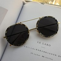 Women Casual Sun Shades Eyeglasses Glasses Sunglasses