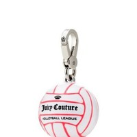 Juicy Volleyball Charm