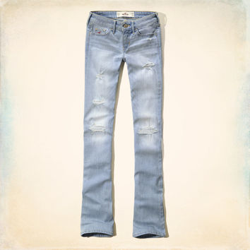 Boot Jeans