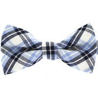 Tok Tok Designs Pre-Tied Bow Tie for Men & Teenagers (B334, 100% Cotton)
