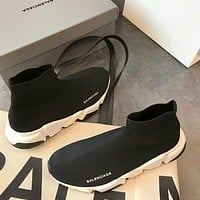 Balenciaga Fashion Women Speed Trainers Sneakers