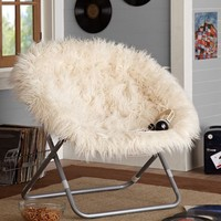 Furlicious Hang-A-Round Chair