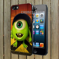 mike #monster university# iPhone 5S iphone 5C / 5 / 4S / 4, Samsung Galaxy S4 / S3