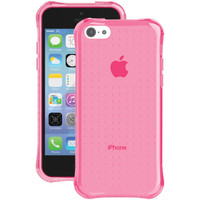 Ballistic Iphone 5c Jewel Case (pink Crystal)
