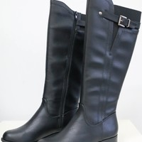 Lydia Boots - Black