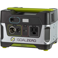 Goal Zero Yeti 150 Solar Generator One Color, One