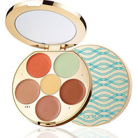 limited-edition wipeout color-correcting palette from tarte cosmetics