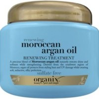 Treatment Organix Renewing Moroccan Argan Oil Treatment Ulta.com - Cosmetics, Fragrance, Salon and Beauty Gifts