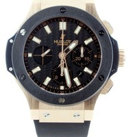 DCCKV2S Hublot Big Bang Gold Ceramic Men's Automatic Watch 301-PM-1780-RX
