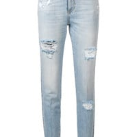 Stella McCartney high-waisted Skinny Jeans - Farfetch