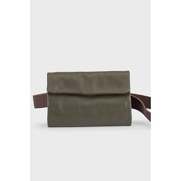 Williamsburg Mini Hip Pack Olive