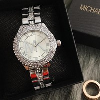 MICHAEL KORS WATCHES WOMENS/MENS MK WATCH I-Fushida-8899