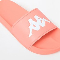 Kappa Authentic Adam 2 Slide Sandals at PacSun.com