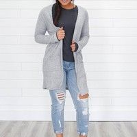 Creatively Casual Cardigan