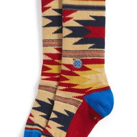 Boy's Stance 'Viatra' Athletic Crew Socks