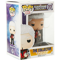 Funko Marvel Guardians Of The Galaxy Pop! The Collector Vinyl Bobble-Head