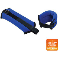 Walmart: CAP Fitness 2 lb Pair of Ankle Weights