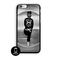 The Weeknd Xo Love iPhone 5C Case