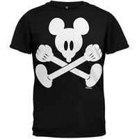Mickey Mouse - Simple Soft T-Shirt