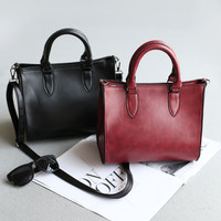Stylish Bags Korean Tote Bag Casual Strong Character Shoulder Bags [4915786884]
