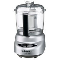 Mini Prep Plus Processor, Silver, Food Processors