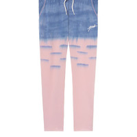 Cutoff Sweatpant - PINK - Victoria's Secret