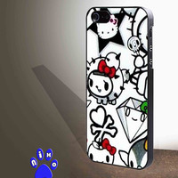 Hello Kitty for iphone 4/4s/5/5s/5c/6/6+, Samsung S3/S4/S5/S6, iPad 2/3/4/Air/Mini, iPod 4/5, Samsung Note 3/4 Case **