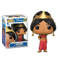 POP! Movies: Aladdin red jasmine