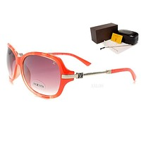 LV LOUIS VUITTON POPULAR FASHION SUNGLASSES