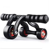 Abdominal Roller Crossfit Weight Loss Equipment